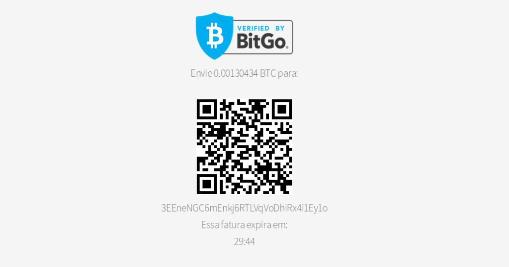 Bitcoin comprar jogos