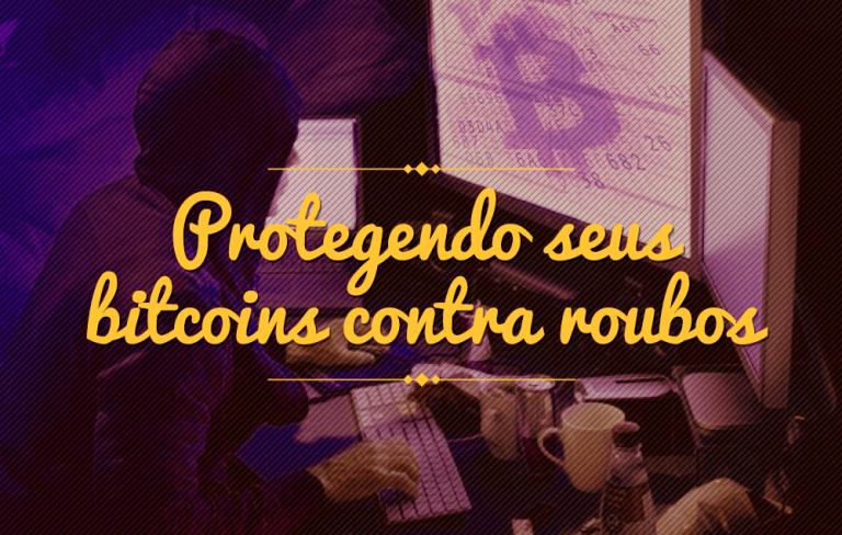 Paper Wallet: Protegendo seus bitcoins contra roubos