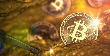 Como funciona mineração de bitcoin?