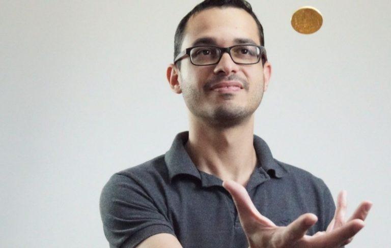 Como funciona dinheiro digital?