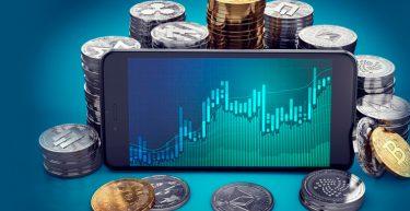 Por que diversificar seu portfólio de investimento em criptomoedas?