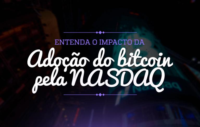Nasdaq archives foxbit o que as bolsas de valores precisam aprender com o bitcoin ccuart Images