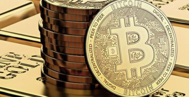 investimento em bitcoin em ouro