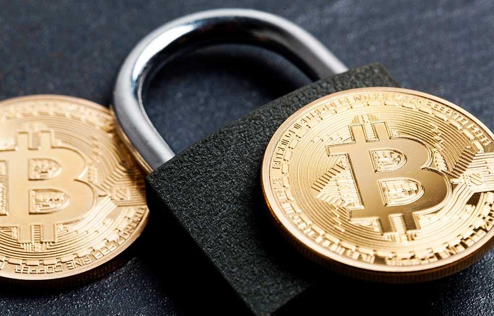 Como manter a segurança dos seus criptoinvestimentos?
