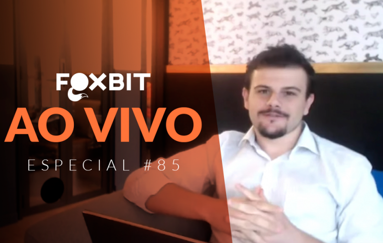 O mercado de Bitcoins – Foxbit ao vivo #85