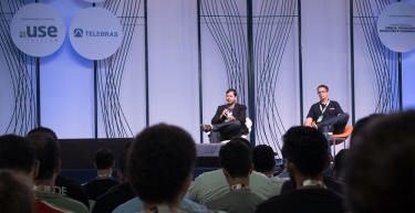 Foxbit na Campus Party – Sinta o futuro do Bitcoin