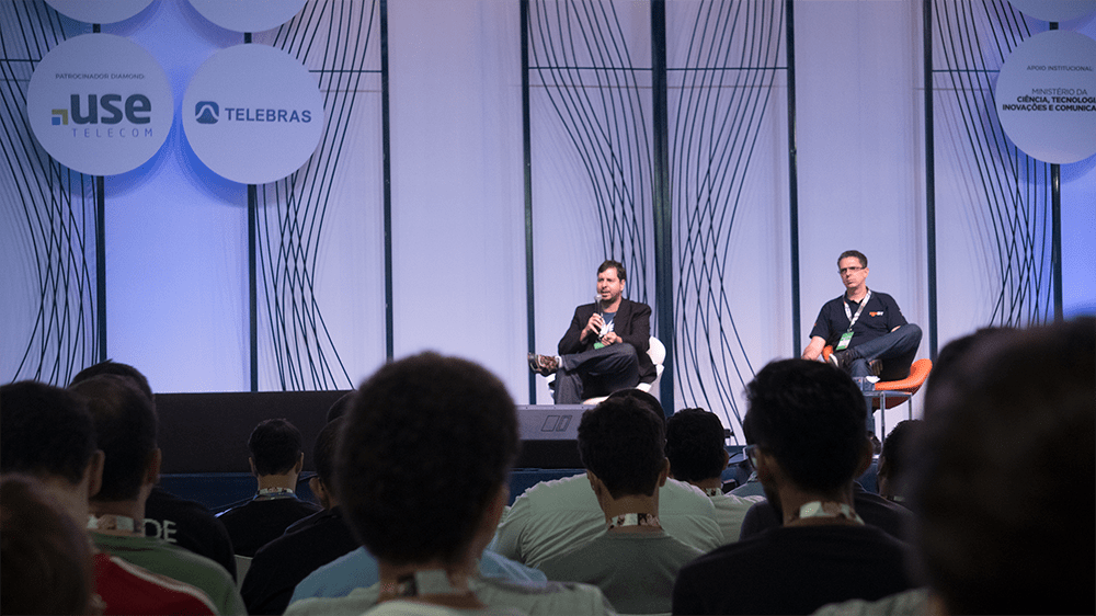 Foxbit na Campus Party – Sinta o futuro do Bitcoin