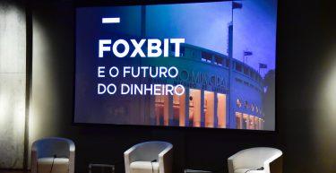 Foxbit e o futuro do dinheiro – Evento no Museu do Futebol