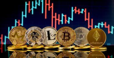Análise semanal do mercado de criptomoedas