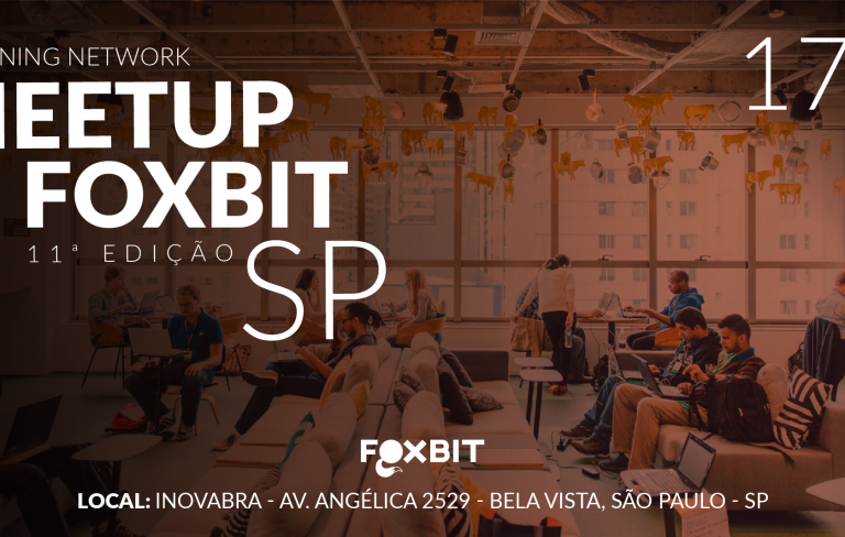 Meetup Foxbit – Lightning Networks