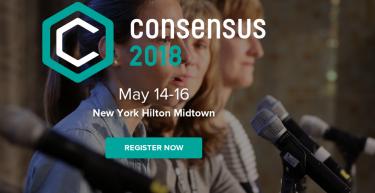 Conheça o maior evento de blockchain do mundo – Consensus