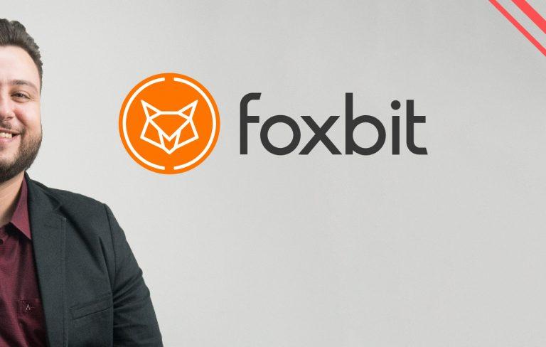 Bem-vindo à nova Foxbit!