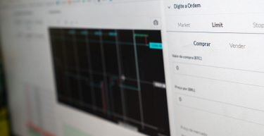Conheça as funcionalidades da plataforma Foxbit