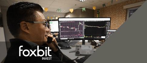 Foxbit Invest