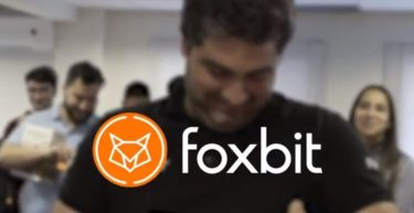 Surpresa de Dia dos Pais Foxbit