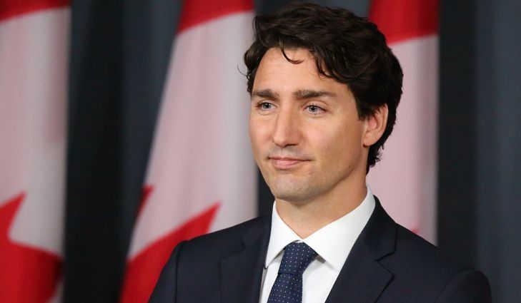 presidente do canadá