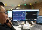 Como ler o gráfico da Foxbit Exchange