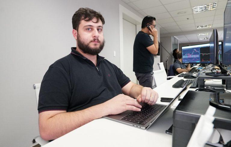Ao Estadão, Foxbit projeta regularização e crescimento
