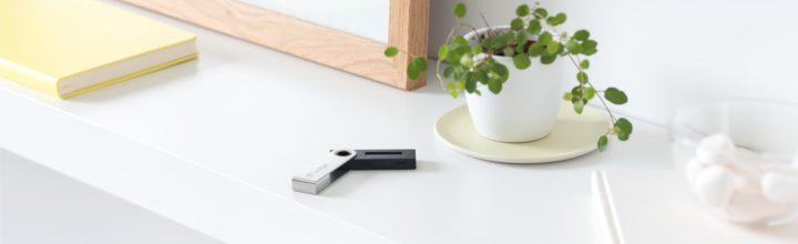 ledger nano s ethereum wallet