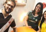 Uma semana na Foxbit: Maya Rajha