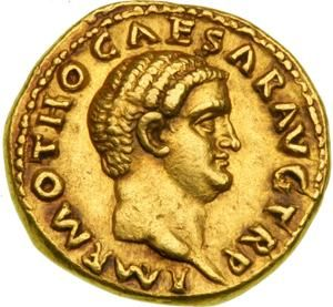 moeda romana