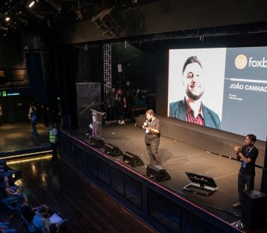Foxbit na Roadsec 2018 – O maior evento hacker do país