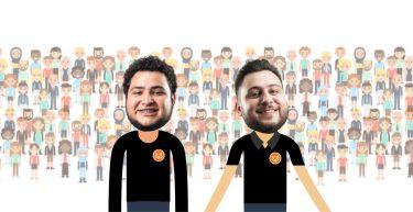 Foxbit 4 anos: as pessoas