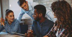 Gestão de Criptos: novo serviço em parceria com a QR Capital