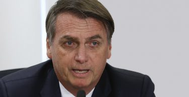 """Bolsonaro comenta sobre a economia atual, """"poderia ser melhor"""" – Notícias da semana"""