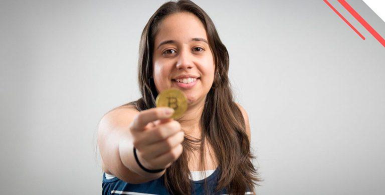 O preço do bitcoin disparou: Veja o que a nossa diretora jurídica, Natália Garcia, falou a respeito para Uol Economia
