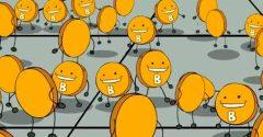 Bitcoin tem domínio em 90% no mercado cripto – Notícias da semana