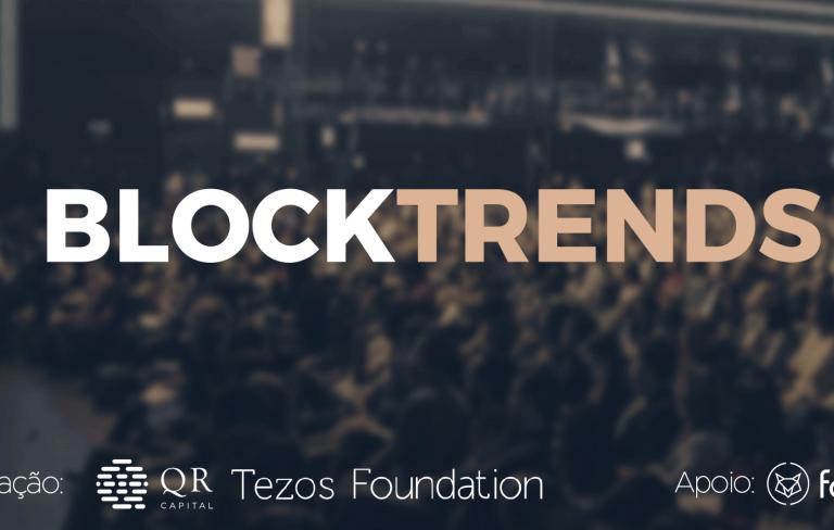 Foxbit é apoiadora oficial do BlockTrends