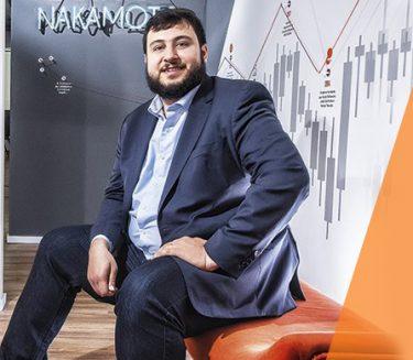 """Foxbit foi eleita em 1º lugar como as """"PMEs que mais crescem no Brasil"""""""