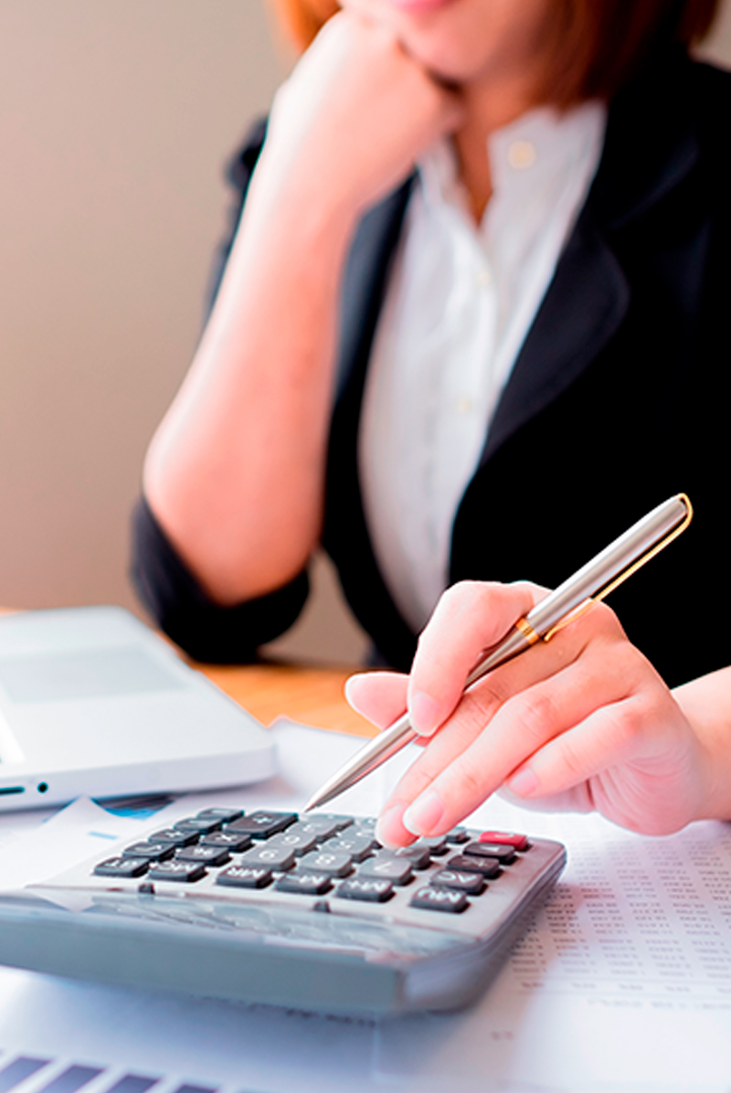 Controles Internos / Financeiro