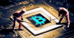 Bitcoin atinge marco histórico de 18 milhões de unidades mineradas