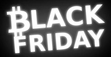 O que comprar com Bitcoin nessa Black Friday?