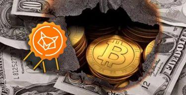 Foxbit indica – Bitcoin: O fim do dinheiro como conhecemos (2015)