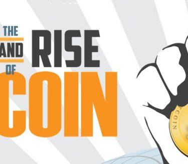 Foxbit indica – O surgimento e ascensão do Bitcoin (2014)