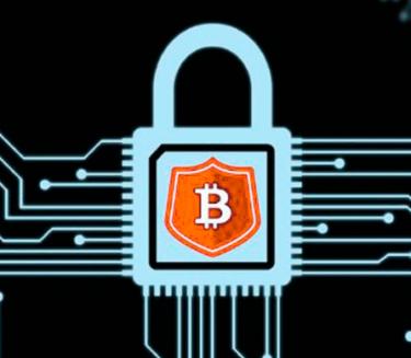 Segurança de criptomoedas