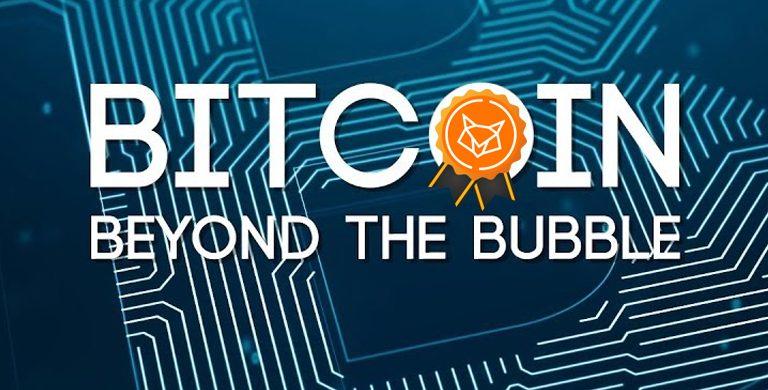 Foxbit indica – Bitcoin: Além da bolha