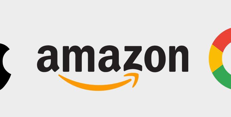 Nova parceria entre Amazon, Apple e Google – Notícias da semana