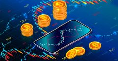 Diferenças e semelhanças entre o mercado de ações e de criptomoedas