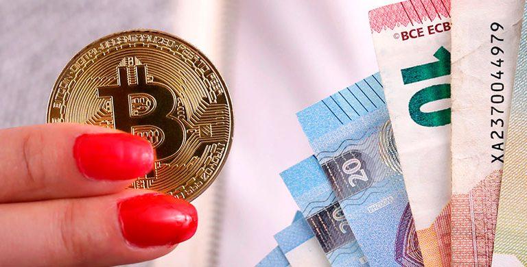 Como ganhar dinheiro com bitcoin?