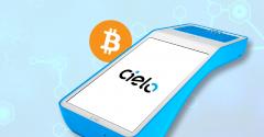 Maquininhas da Cielo agora aceitam Bitcoin – Notícias da Semana