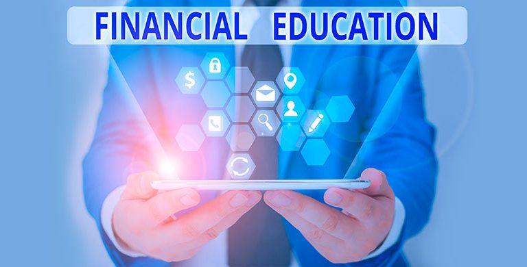 Como é a educação financeira no Brasil?