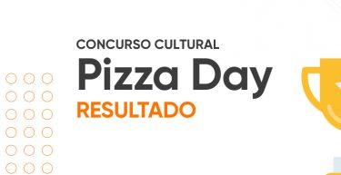 Resultado Concurso Pizza Day: o que o bitcoin e a pizza representam pra você?