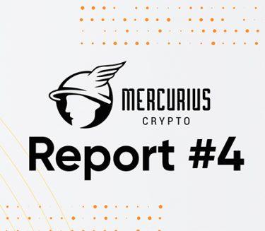 Mercurius Report #04