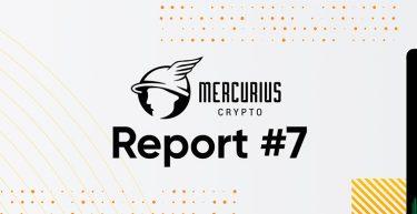 O Bitcoin está parecendo uma stablecoin! – Mercurius Report #07