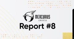 O Bitcoin ultrapassa os 11.000 USD – Mercurius Report #08