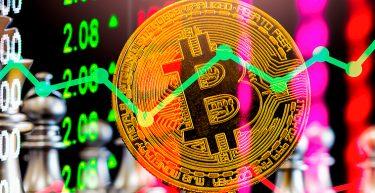 Bitcoin em busca dos R$76.000 e tem 71% de chegar lá!